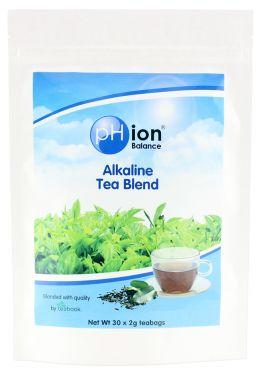 Alkaline Tea Blend