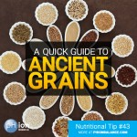 6 Ancient Grains That Have a Place in Your Diet