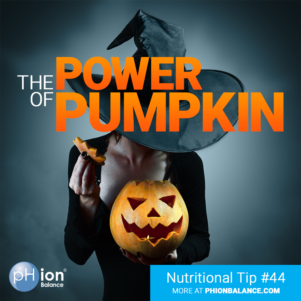 The Hidden Detox Powers of Pumpkin