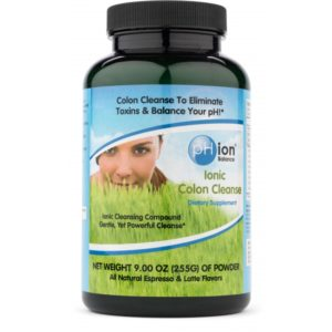 Colon Cleanse Special - 70% OFF Expiring Product!