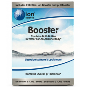 December Giveaway - Alkaline Water Booster Drops