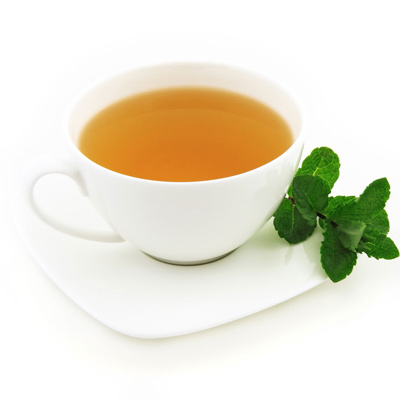 One Tea Per Day Keeps the Doctor Away