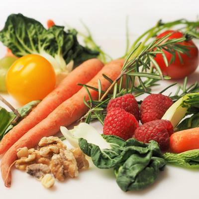 The Health Benefits of a Vegan Diet