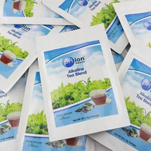 September Alkaline Tea Giveaway