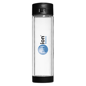 pHion Balance Glasstic Bottle Giveaway