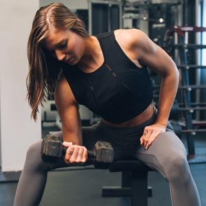 Don't Skip the Gym This Season