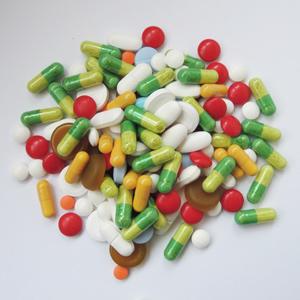 Food as medicine - capsules