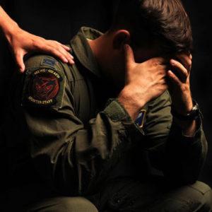 CBD Benefits - PTSD