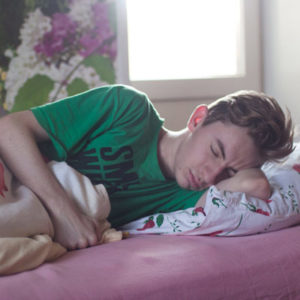CBD Benefits - Sleep