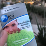 February Giveaway - Diagnostic pH Test Strips